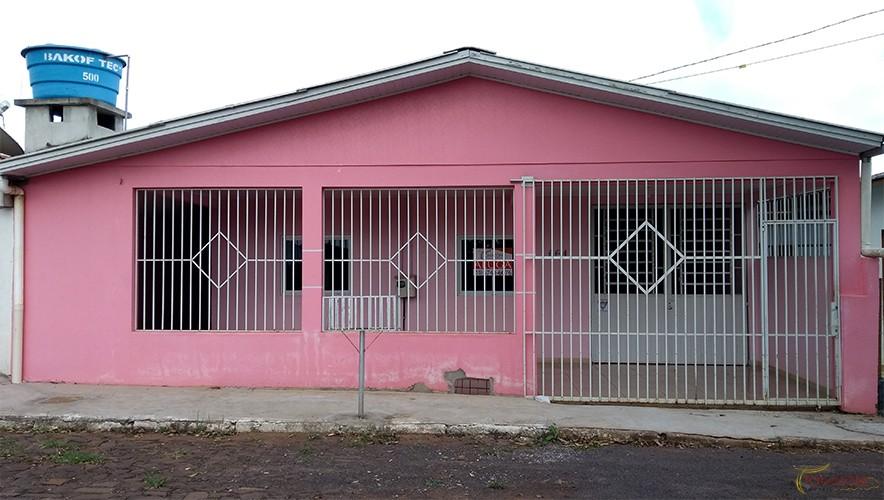 Casa para venda em Frederico Westphalen/RS