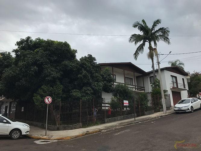 Casa - Aptos para venda em Frederico Westphalen/RS