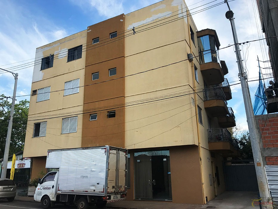 Apartamento para venda em Frederico Westphalen/RS.