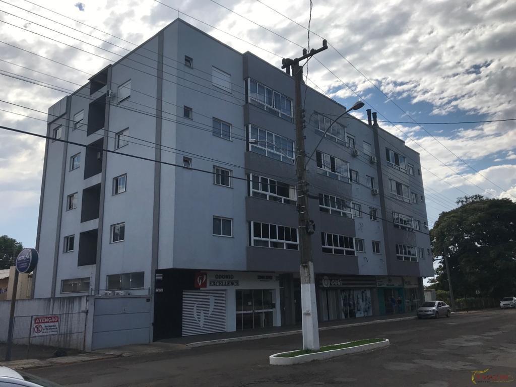 Apartamento para locação em Frederico Westphalen/RS.