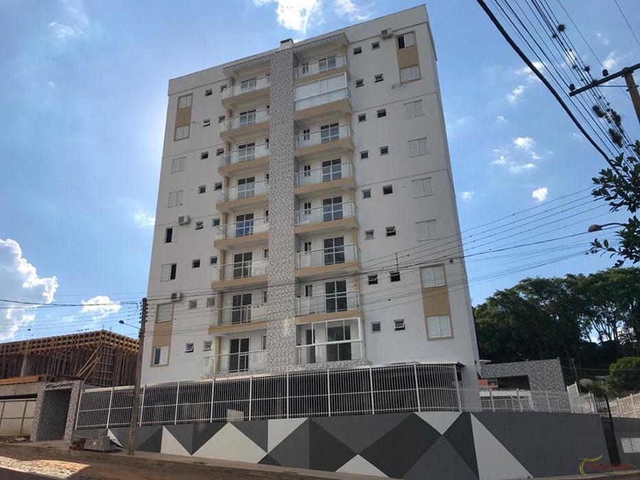 Apartamento para locação em Frederico Westphalen/RS