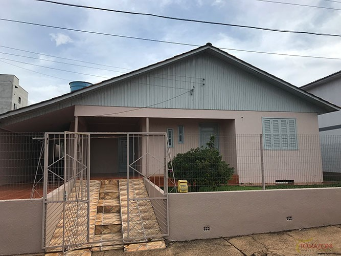 Casa para locação em Frederico Westphalen/RS
