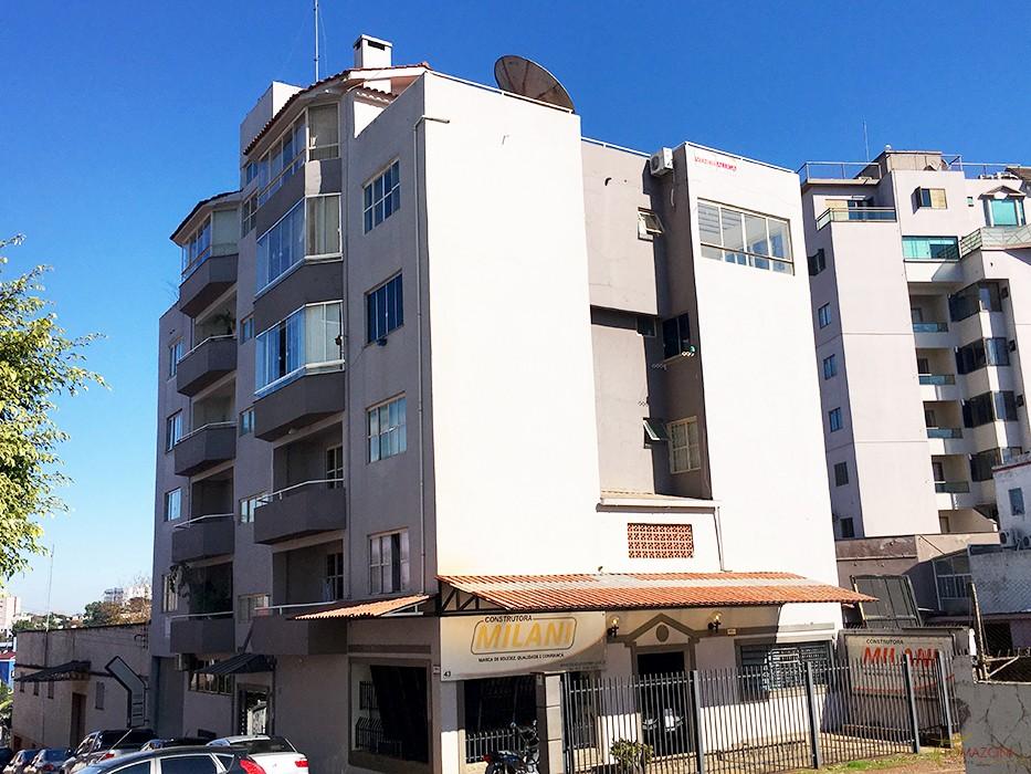 Cobertura/Duplex para venda em Frederico Westphalen/RS