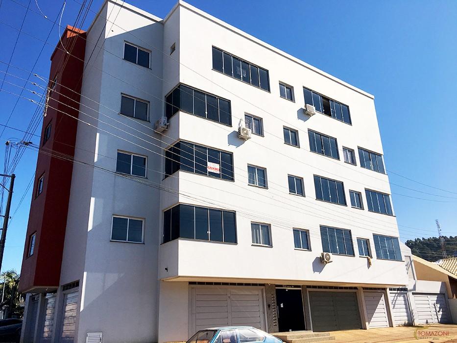 Apartamento/cobertura para locação em Frederico Westphalen/RS